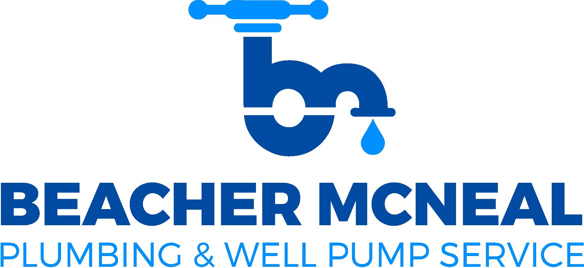 Beacher E. McNeal Plumbing & Well Pump Service