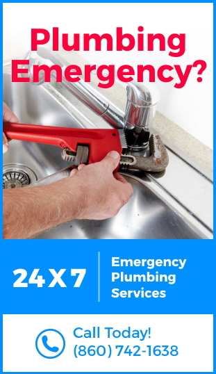 Emergency Plumbers Connecticut