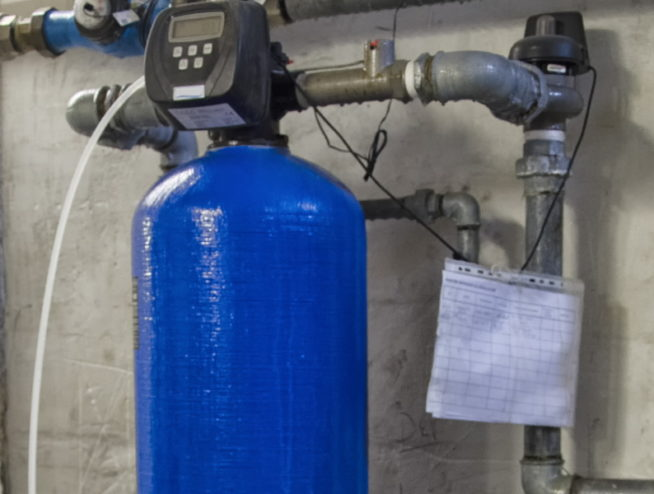 Water Filtration Systems Connecticut