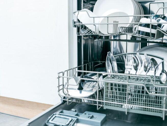 Connecticut Dishwasher Installation
