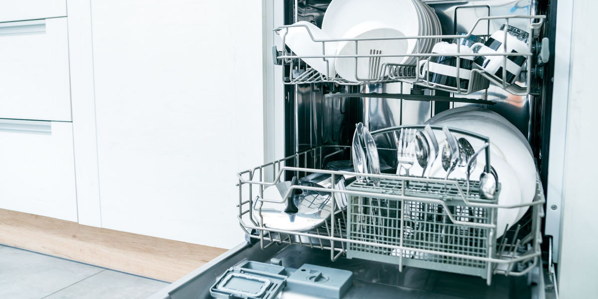Connecticut Dishwasher Installation