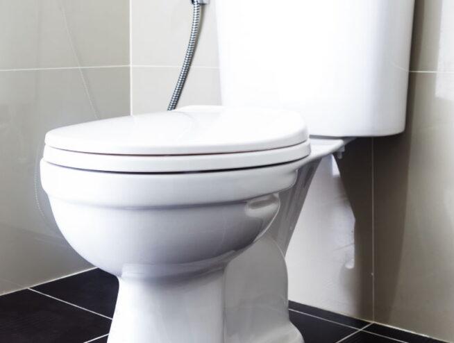 Connecticut Toilet Installation
